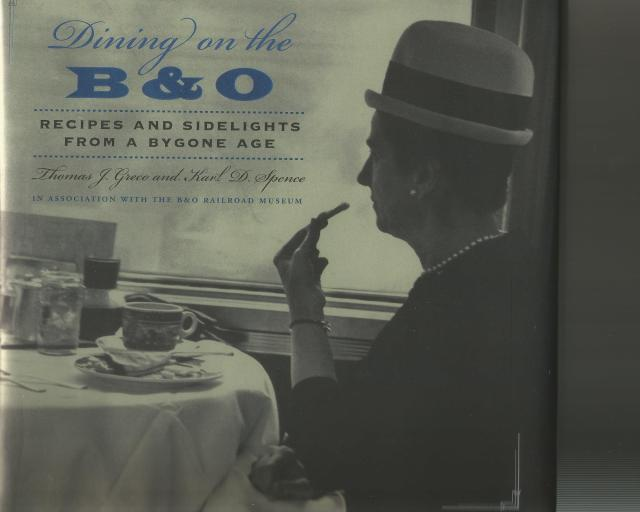 DININGONTHEB&o