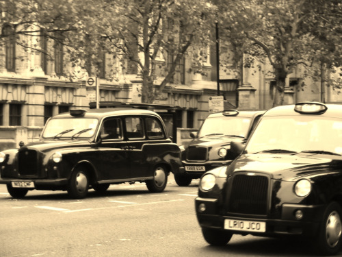 LONDONTAXIS